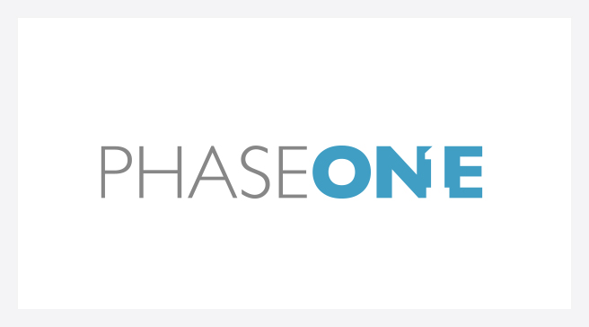 phaseone logo file