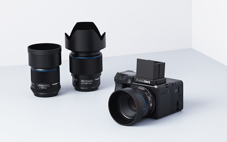 XF IQ4 150MP Achromatic Camera System
