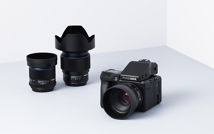 XF IQ4 150MP Camera System