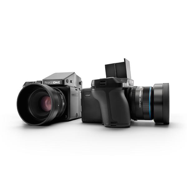 XF 100MP Camera System