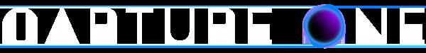 captuer one logo